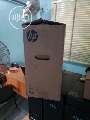 Hp 27w 27 Inch Display Monitor | Computer Monitors for sale in Lagos State, Ikeja