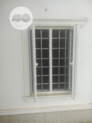 Casement Window With Burglary | Windows for sale in Abuja (FCT) State, Lugbe District