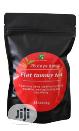 28-days Detox Flat Tummy Tea X 28   Vitamins & Supplements for sale in Lagos State, Surulere