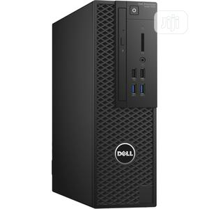 New Desktop Computer Dell 8GB Intel Core i5 HDD 1T   Laptops & Computers for sale in Lagos State, Ikeja