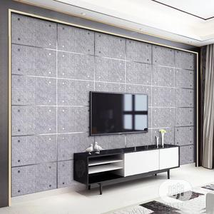 Wallpaper Installation, Painting Services,Wall Moulding | Building & Trades Services for sale in Lagos State, Alimosho