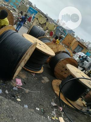 50mm Armoured Cable | Electrical Equipment for sale in Lagos State, Lagos Island (Eko)