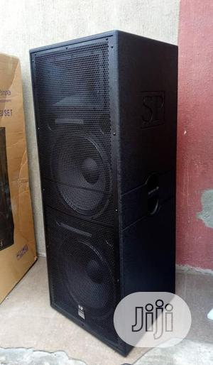 Sound Prince Long Speaker   Audio & Music Equipment for sale in Lagos State, Ojo
