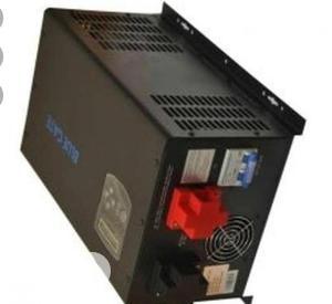 5kva 24v Pure Sine Wave Inverter | Solar Energy for sale in Lagos State, Ikeja