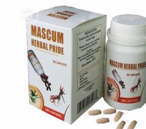 Mascum Herbal Pride   Sexual Wellness for sale in Oyo State, Ibadan