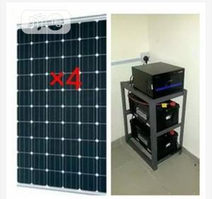 2kva 24v Pure Sine Wave Complete Solar Inverter | Solar Energy for sale in Lagos State, Ikeja