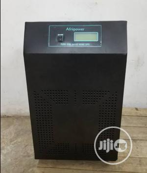 7.5kva 96V Afriipower Pure Sine Wave Indian Inverter   Solar Energy for sale in Lagos State, Ikeja