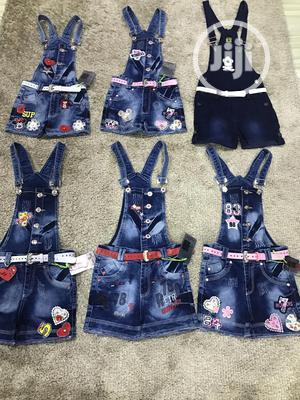 Children Dungarees   Children's Clothing for sale in Rivers State, Port-Harcourt