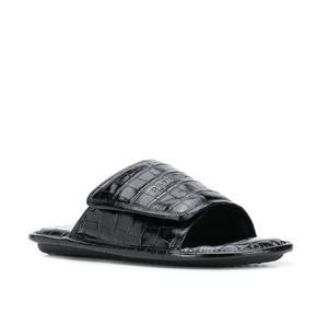 Balenciaga Crocodile Effect Slides   Shoes for sale in Lagos State, Magodo