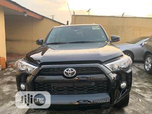 Toyota 4-Runner 2015 Black | Cars for sale in Lagos State, Surulere