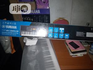 Yamaha Keyboard (Psr E363) | Musical Instruments & Gear for sale in Lagos State, Ojo