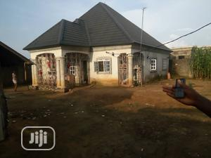 For Sale: 3 Bedrooms Bungalow @ Trinity Polytechnic Rd. Uyo | Houses & Apartments For Sale for sale in Akwa Ibom State, Uyo