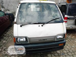 Daihatsu Hijet PICK-UP For Sale | Trucks & Trailers for sale in Rivers State, Port-Harcourt