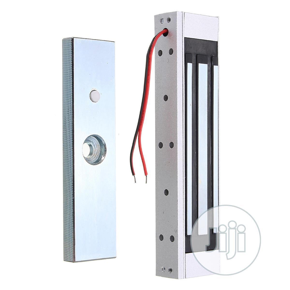 Electronic Magnetic Door Lock For Access Control 280KG