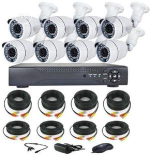 CCTV Kit-high Definition(AHD) With Remote View 8 Channels | Security & Surveillance for sale in Lagos State, Ikeja
