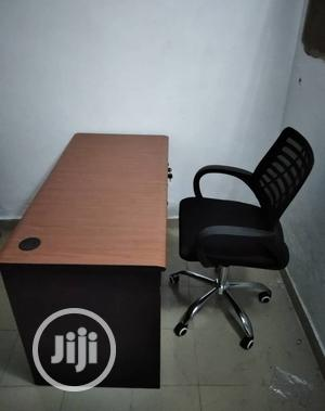 Office Table And Chair | Furniture for sale in Lagos State, Surulere