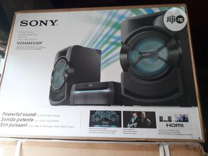 Sony Sound System SSSHAKEX30P | Audio & Music Equipment for sale in Lagos State, Lagos Island (Eko)