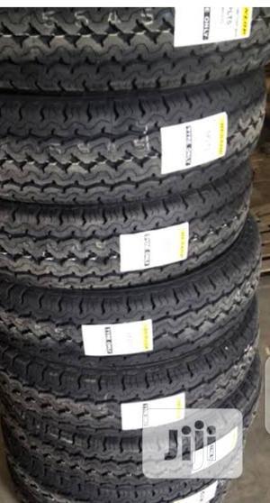 195/15C Bus Bridgestone, Michelin & Dunlop | Vehicle Parts & Accessories for sale in Lagos State, Lagos Island (Eko)