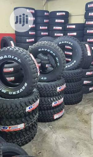Best Radial Tyre For Car And Jeep Tyre   Vehicle Parts & Accessories for sale in Lagos State, Lagos Island (Eko)