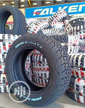 All Kinds Of Motors Jeep Tyres And Car Tyre   Vehicle Parts & Accessories for sale in Lagos State, Lagos Island (Eko)