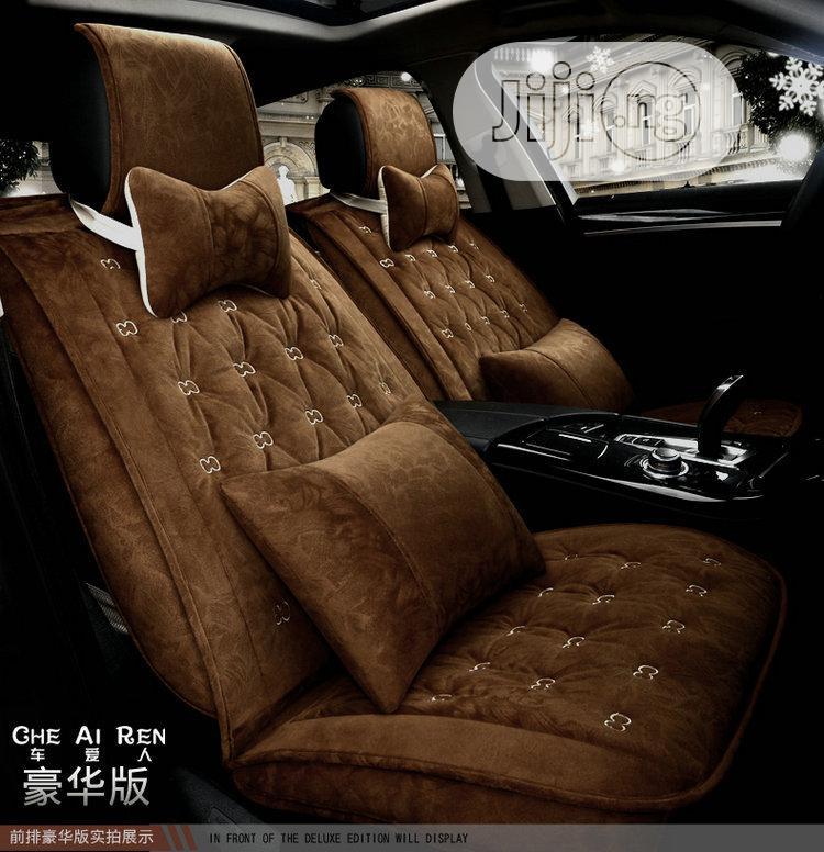 European-style Car Seat Interior Cover