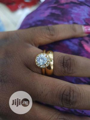 Gold Wedding Ring | Wedding Wear & Accessories for sale in Lagos State, Surulere