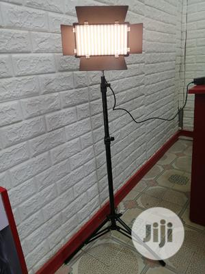Professional LED Video Light   Stage Lighting & Effects for sale in Lagos State, Gbagada