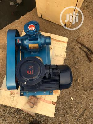 """1""""Inch By 3hp LPG Vane Pump 