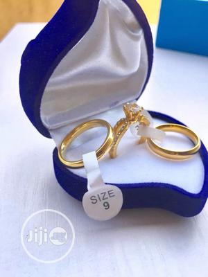 Diamond Wedding Rings | Wedding Wear & Accessories for sale in Lagos State, Surulere