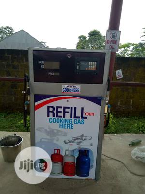 Double Nozzle LPG Dispenser   Manufacturing Equipment for sale in Lagos State, Ojo
