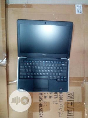 Laptop Dell Latitude E7240 8GB Intel Core I5 SSD 256GB   Laptops & Computers for sale in Lagos State, Ikeja