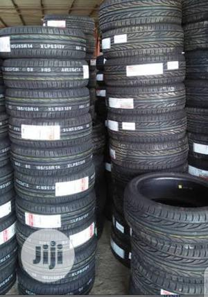 Dunlop, Austone, Hifly Car Tyre And Jeep Tyre | Vehicle Parts & Accessories for sale in Lagos State, Lagos Island (Eko)