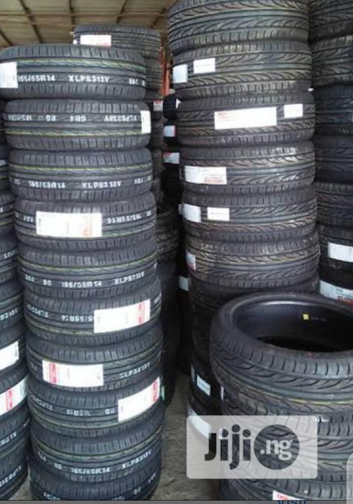 Dunlop, Austone, Hifly Car Tyre And Jeep Tyre