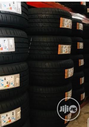 Michelin, Dunlop, Maxxis, Austone, Radial Car & Jeep   Vehicle Parts & Accessories for sale in Lagos State, Lagos Island (Eko)