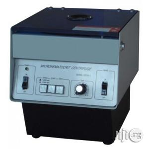 Heamatocrit Centrifuge | Restaurant & Catering Equipment for sale in Rivers State, Port-Harcourt