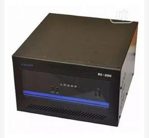 2kva 24V Blue Gate Pure Sine Wave Inverter | Solar Energy for sale in Lagos State, Ikeja