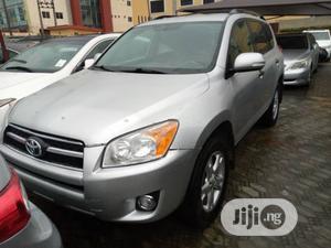 Toyota RAV4 2011 Silver | Cars for sale in Lagos State, Lekki