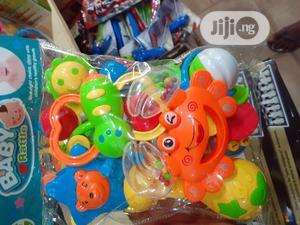 Baby Rattle | Toys for sale in Lagos State, Lagos Island (Eko)