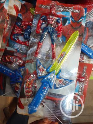 Spiderman Figure | Toys for sale in Lagos State, Lagos Island (Eko)