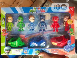Pj Mask Figure   Toys for sale in Lagos State, Lagos Island (Eko)