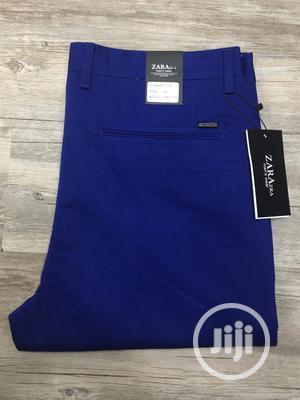 Zara Chinos Trousers   Clothing for sale in Lagos State, Lagos Island (Eko)