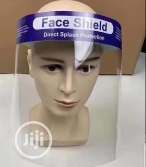 Face Shield (10pcs Imported)   Medical Supplies & Equipment for sale in Lagos State, Lagos Island (Eko)