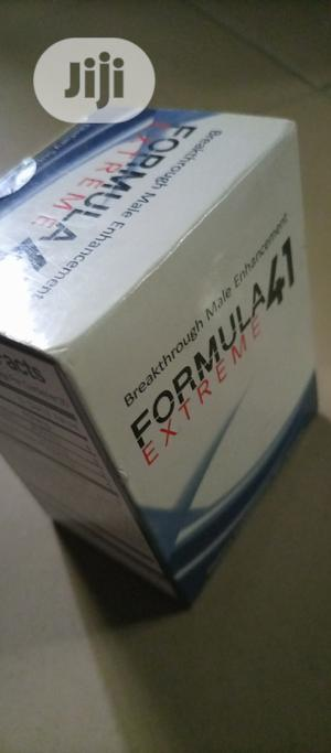 Formula 41 Pill | Sexual Wellness for sale in Delta State, Oshimili South