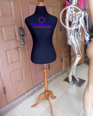Black Pinable Dressform | Store Equipment for sale in Lagos State, Lagos Island (Eko)