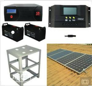 2kva 24v Complete Solar Inverter System | Solar Energy for sale in Lagos State, Ikeja