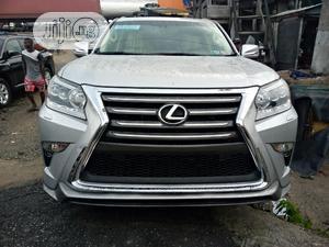 Lexus GX 2016 460 Luxury White | Cars for sale in Lagos State, Apapa