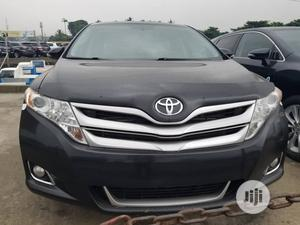 Toyota Venza 2014 Black   Cars for sale in Lagos State, Apapa