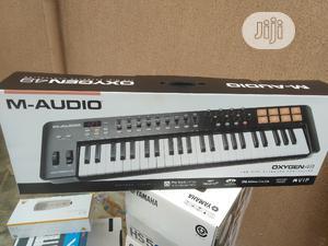 Oxygen 49 Studio Keyboard   Computer Accessories  for sale in Lagos State, Ikeja