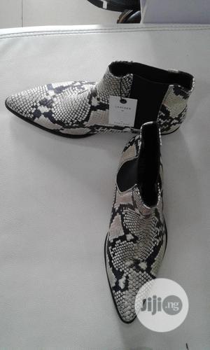 ZARA Man Shoe   Shoes for sale in Lagos State, Amuwo-Odofin