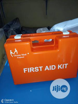 First Aid Box Kited | Medical Supplies & Equipment for sale in Abuja (FCT) State, Wuse 2
